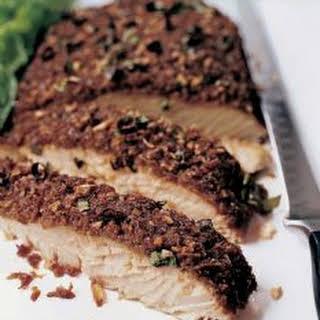 Eli's Asian Salmon.