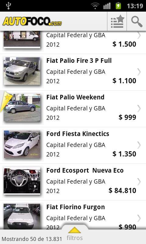 Autofoco.com - screenshot
