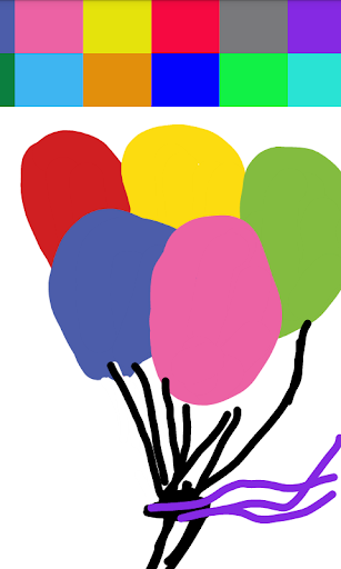 無料工具Appの子供のための描画|記事Game