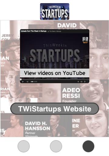 【免費商業App】TWiStartups-APP點子