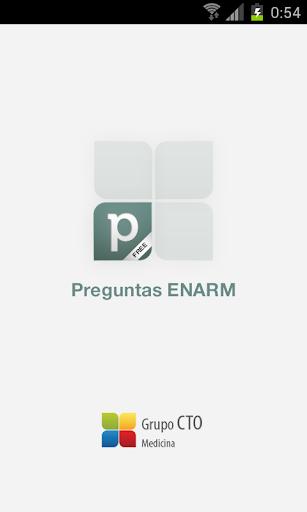 Preguntas ENARM Free