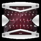 Vampire Ninja TouchPal