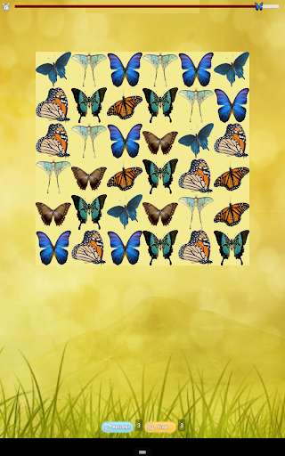 Butterfly Buster Match Free