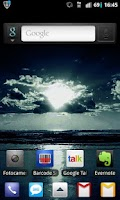 Screenshot of Go Tiwiz Theme Launcher Ex