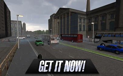 Bus Simulator 2015 APK screenshot thumbnail 7