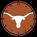 UT Clock – Samsung Galaxy S logo