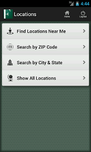 Founders Mobile Bank - screenshot thumbnail