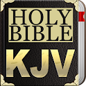 Holy Bible-King James Version icon
