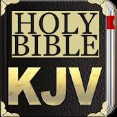 Holy Bible-King James Version