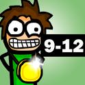 Gulljakten (alder 9-12) icon