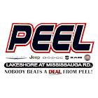 Peel Chrysler Fiat DealerApp icon
