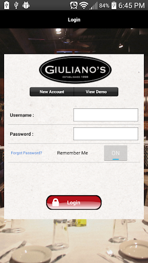 Giuliano's Pizza