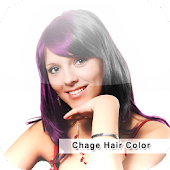 Fix Photo Hair Color