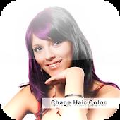 Fix Photo Hair Color