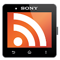 RSS for SmartWatch 2 icon