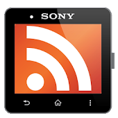 RSS for SmartWatch 2