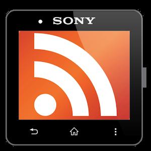 RSS for SmartWatch 2 生活 App LOGO-硬是要APP