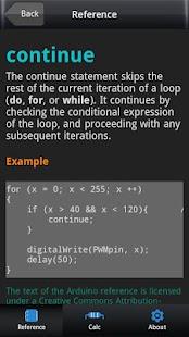 Arduino Companion- screenshot thumbnail