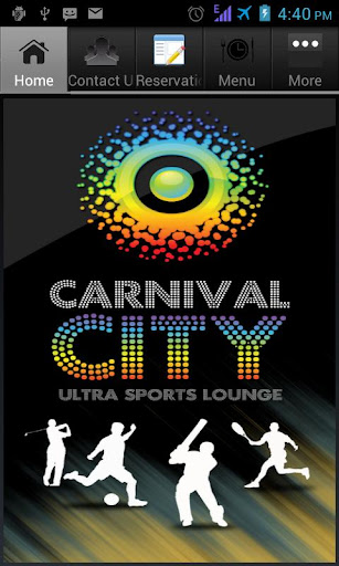 Carnival City Sports Lounge