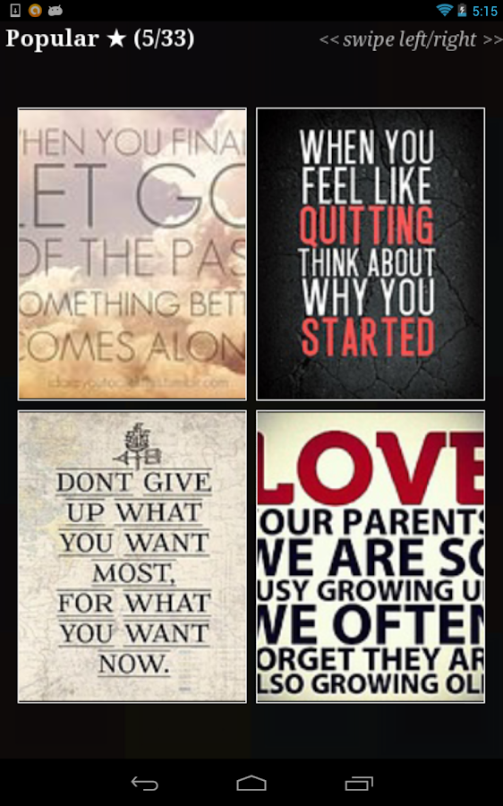 quotes wallpaper app - photo #4