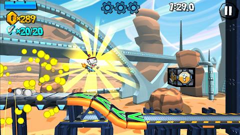 Roboto Screenshot 2