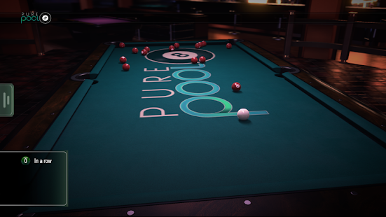 Pure Pool Screenshot 8