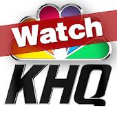 Watch KHQ