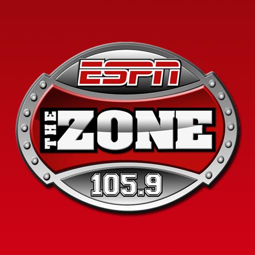 ESPN The Zone 105.9