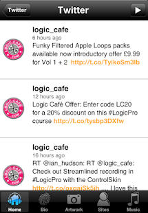 Logic Cafe - screenshot thumbnail