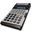 3D Calculator RetroFX icon
