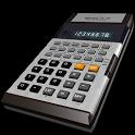 3D Calculator RetroFX icon