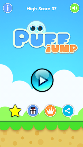 Puff Jump