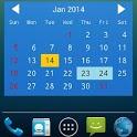 TW Event Calendar 2015 icon