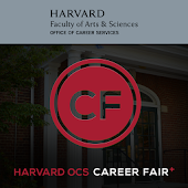 Harvard OCS Career Fair Plus