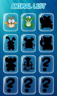 Bubble Pang - screenshot thumbnail