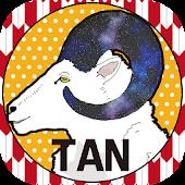 2015 おみくじ年賀 AR Tangent