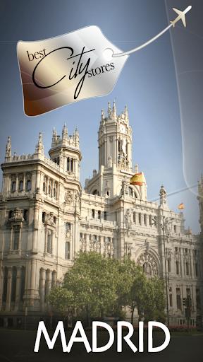 Best Madrid Stores