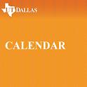 UTDallas Student Calendar logo