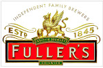 Logo of Fuller's London Pride