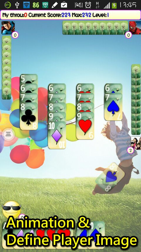 Poker Seven - screenshot