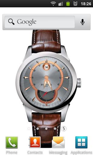 PERRELET Desktop Watch