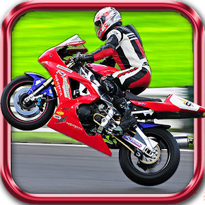 MOTOR BIKE TOP SPEED TEST CLUB for PC and MAC
