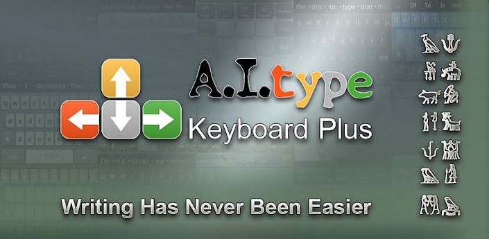 A.I.type Keyboard Plus v1.9.9.1 Apk Full App