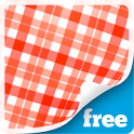 Plaid Live Wallpaper FREE icon
