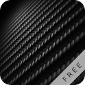 Carbon Fiber Free LWP icon