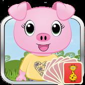 Pemma Pig Memory