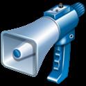 PhoneGap Mega logo
