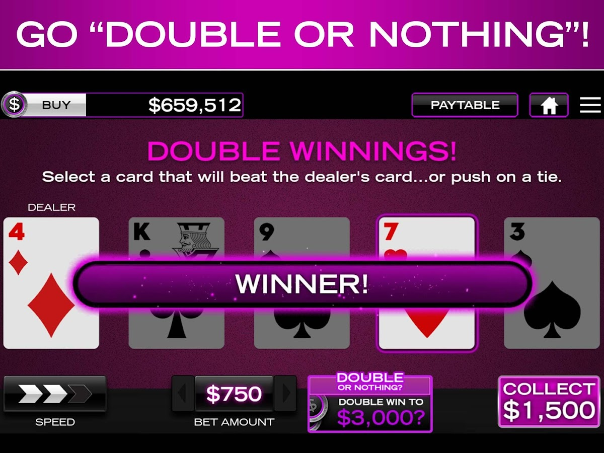 high 5 casino games deuces wild poker