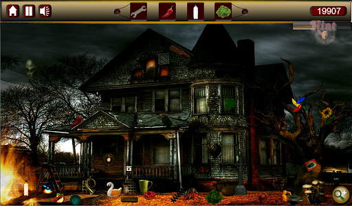 Hidden Object - Mansion Free