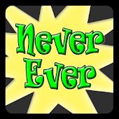 Never Ever - FREE